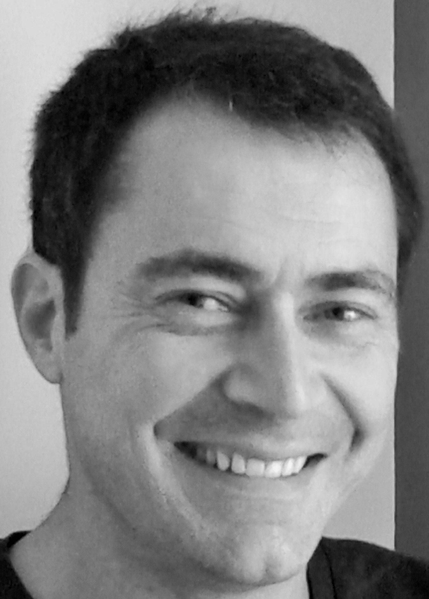 Jacques-Yves MARTIN, auteur de romans policiers