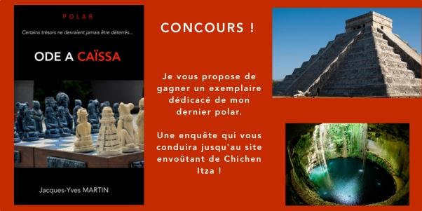 photo concours Ode à Caïssa